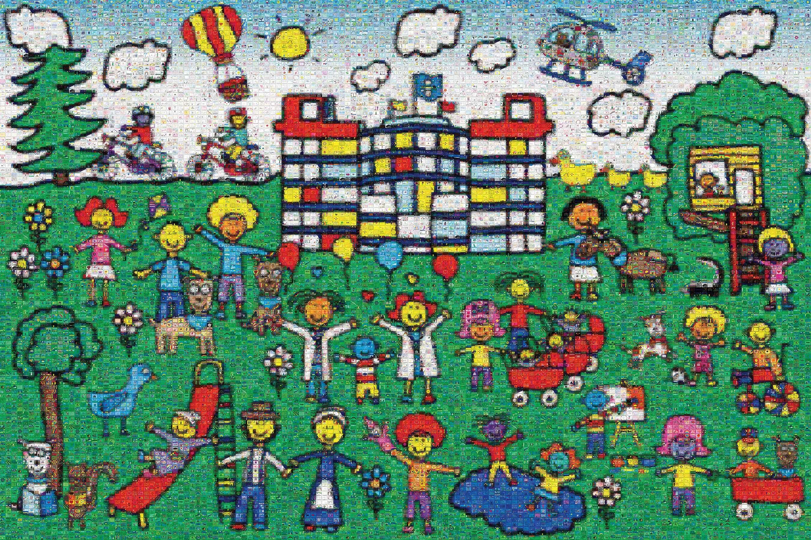"""""""Celebrating Children's"""" at Akron Children's Hospital"""