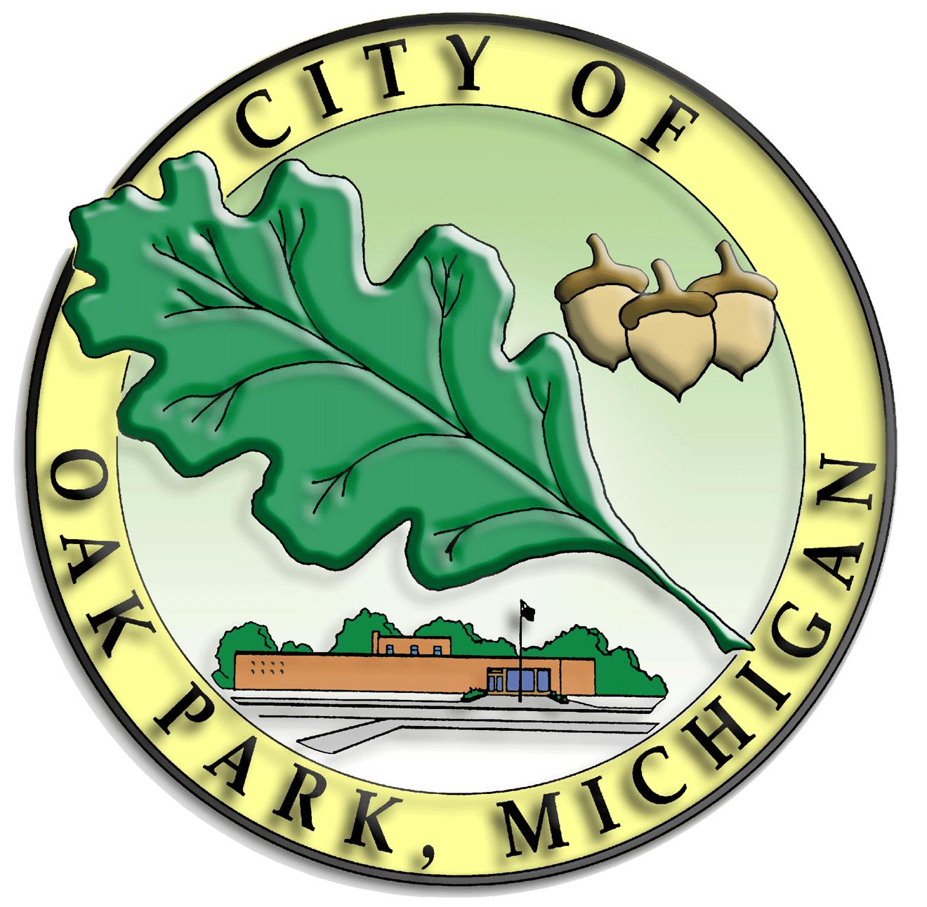 City of Oak Park Michigan